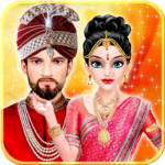Indian Love Marriage Wedding with Indian Culture 1.3.3 (Mod Unlimited Money)