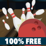 (JAPAN ONLY) Bowling Strike 1.688  (Mod Unlimited Money)