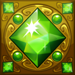 Jewels Deluxe – new mystery & classic match 3 free 3.4 (Mod Unlimited Money)