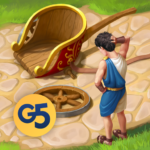 Jewels of Rome: Gems and Jewels Match-3 Puzzle 1.27.2701 (Mod Unlimited Crystals)