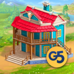 Jewels of the Wild West: Match gems & restore town 1.14.1400  (Mod Unlimited Money)