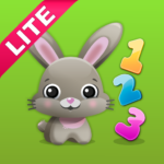 Kids Learn to Count 123 (Lite) 1.6.6 (Mod Unlimited Money)