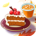 Kitchen Scramble: Cooking Game 9.7.23  (Mod Unlimited Money)