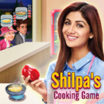Kitchen Tycoon : Shilpa Shetty – Cooking Game 4.9 (Mod Unlimited Money)