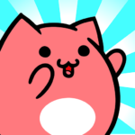 Kitty Cat Clicker – Hungry Cat Feeding Game 1.2.3  (Mod Unlimited Money)