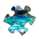 Landscape Jigsaw puzzles 4In 1 1.9.16 (Mod Unlimited Money)