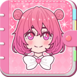 Lily Diary : Dress Up Game 1.2.8 (Mod Unlimited Money)