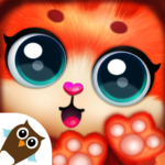 Little Kitty Town – Collect Cats & Create Stories 1.3.12 (Mod Unlimited Money)