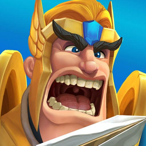Lords Mobile – Gamota 2.50 (Mod Unlimited Money)