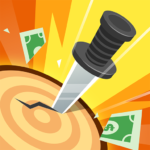 Lucky Knife 2 – Fun Knife Game 2020 1.0.6 (Mod Unlimited Money)