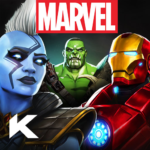 MARVEL Realm of Champions 5.0.1  (Mod Unlimited BONDS)