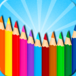 Magic Coloring Book – Color & Draw 2.1.2 (Mod Unlimited Money)