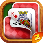 Magic Solitaire – Card Games Patience 2.13.3 (Mod Coin Pack)