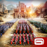 March of Empires: War of Lords – MMO Strategy Game 5.7.0c (Mod Unlimited Apocalypse)