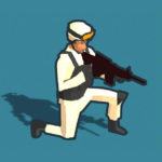 Marines Shooting 3D 1.36    (Mod Unlimited Money)