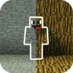 Masked Mod  for MCPE 4.4 (Mod Unlimited Money)