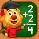 Math Kids – Add, Subtract, Count, and Learn 1.2.9 (Mod Unlimited Money)
