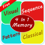 Memory Games For Adults 32.0 (Mod Unlimited Money)