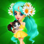 Merge Fairies 1.1.17 (Mod Unlimited gold)