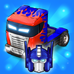 Merge Muscle Car: Classic American Muscle Merger 2.3.1  (Mod Unlimited Money)