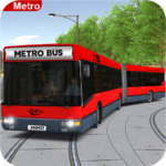 Metro Bus Games 2020: Bus Driving Games 2020 1.9    (Mod Unlimited Money)