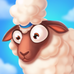 Mingle Farm – Merge and Match Game 1.2.10 (Mod Unlimited Money)