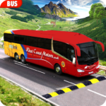 Modern Bus Drive :Hill Station 1.17 (Mod Unlimited Money)