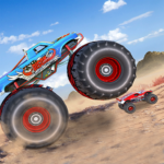 Monster Truck Off Road Racing 2020: Offroad Games 3.5   (Mod Unlimited Money)