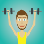 Muscle clicker 2: RPG Gym game 1.0.7 (Mod Unlimited Money)