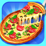 🍕🍕My Cooking Story 2 – Pizza Fever Shop  (Mod Unlimited Money)