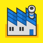 My Factory Tycoon – Idle Game 1.2.6 (Mod Unlimited Money)