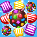 My Jelly Bear Story: New candy puzzle 1.4.2  (Mod Unlimited Money)