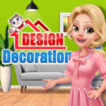 New Home – Design Book 2.0.3 (Mod Unlimited Money)
