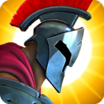 Olympus Rising: Hero Defense and Strategy game 6.1.5 (Mod Unlimited Money)