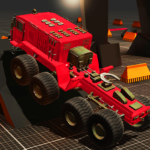 [PROJECT:OFFROAD] 184   (Mod Unlimited Money)