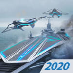 Pacific Warships: World of Naval PvP Warfare 1.0.71 (Mod Unlimited Money)