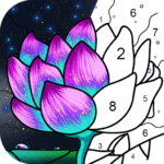 Paint By Number – Coloring Book & Color by Number 2.54.0 (Mod Unlimited Money)