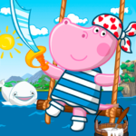 Pirate treasure: Fairy tales for Kids 1.3.7 (Mod Unlimited Money)