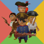 Pirates party: 2 3 4 players 2.27 (Mod Unlimited Money)