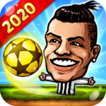 ⚽ Puppet Soccer Champions 3.0.6 (Mod Unlimited Coins)