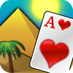 Pyramid Solitaire Ancient Egypt 5.1.4-g (Mod Unlimited Money)