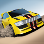 Rally Fury – Extreme Racing  (Mod Unlimited Credits) 1.86