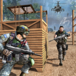 Real Commando Secret Mission – Free Shooting Games 17.9  (Mod Unlimited Money)