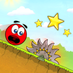 Red Ball 3: Jump for Love 1.0.59  (Mod Unlimited Money)