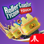 RollerCoaster Tycoon Touch 3.20.32 (Mod Welcome Pack)