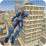 Rope Hero: Vice Town 5.0 (Mod Unlimited Money)