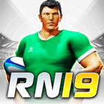 Rugby Nations 19 1.3.5.194 (Mod Unlimited Money)