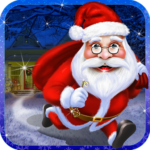 Santa's Homecoming Escape – New Year 2020 3.7  (Mod Unlimited Money)