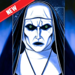 Scary Nun The Horror House Untold Escape Story 3.0  (Mod Unlimited Money)