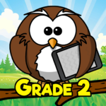Second Grade Learning Games 5.5 (Mod Unlimited Money)